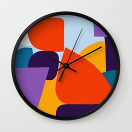 Balcon Wall Clock