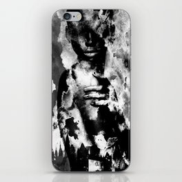 We are all one iPhone Skin
