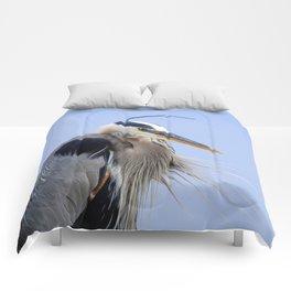 Blow Dry Comforters