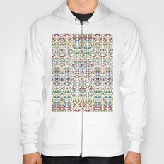 Pieces of Yourself. Hoody