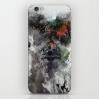 archan nair iPhone & iPod Skins featuring Another Memory by Archan Nair