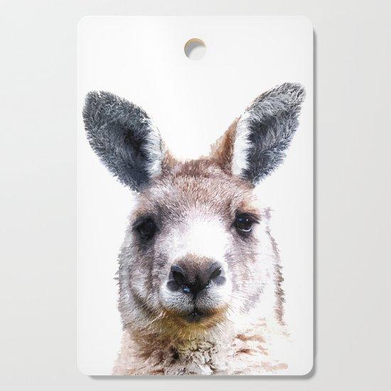 Kangaroo Portrait by alemi