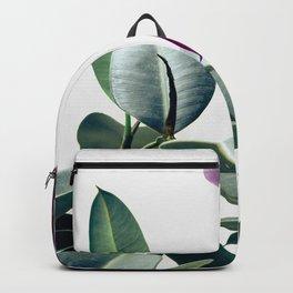 Botanical beauty Backpack