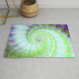 Fractal Abstract 86 Rug