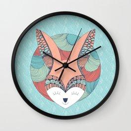 Rabitty Wall Clock