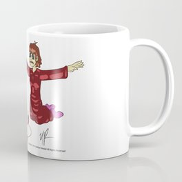 Notice Me Senpai (Clingy Edition) Coffee Mug