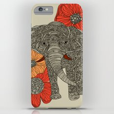 The Elephant iPhone 6 Plus Slim Case