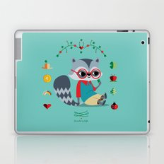 Jean Paul Laptop & iPad Skin