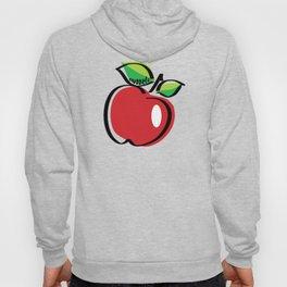 Apple Swoozle Hoody
