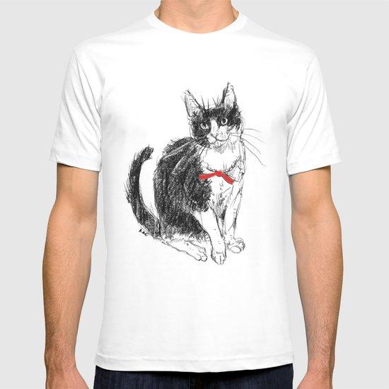 cat 012 T-shirt