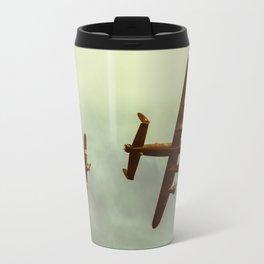 Coming to get ya Travel Mug
