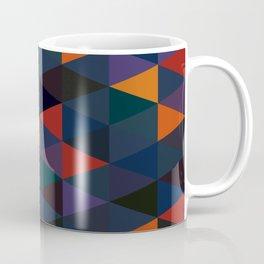 Abstract #308 Coffee Mug