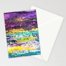 Broken Dawn Stationery Cards