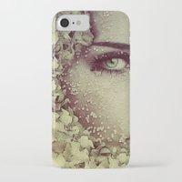 renaissance iPhone & iPod Cases featuring Renaissance by Naim K