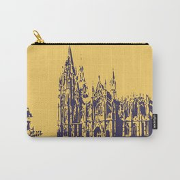 Cologne Cathedral Koelner Dom Carry-All Pouch