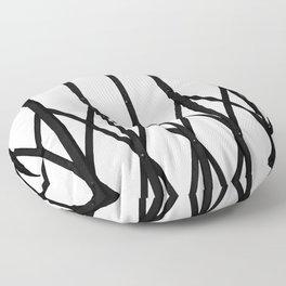 Parallel_002 Floor Pillow