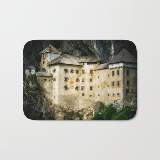 Castle Bath Mat