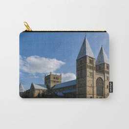 Southwell Minster - north west Carry-All Pouch