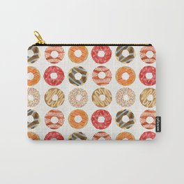 Half Dozen Donuts Carry-All Pouch