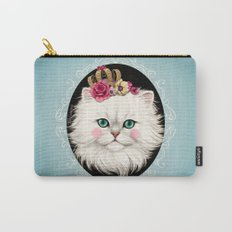 Cat Series I Carry-All Pouch