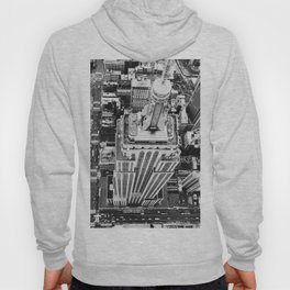 Empire State Hoody