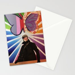 Tune In Stationery Cards