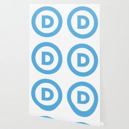Democratic Party Logo Wallpaper