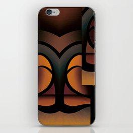 dreamtime iPhone Skin