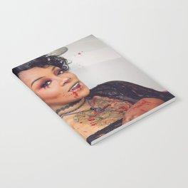 Gothess Bathory II Notebook