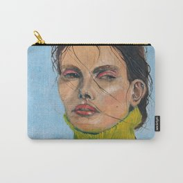 Guinevere Van Seenus Carry-All Pouch