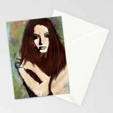 Tristesse Stationery Cards