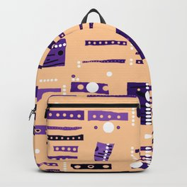 Color square 09 Backpack