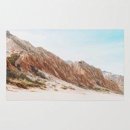 Boho Landscape Rug