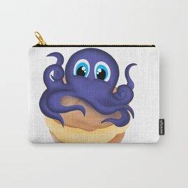 Octopuffs Carry-All Pouch