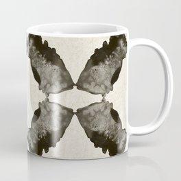 fish and mirrors Coffee Mug