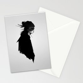The Drift Stationery Cards