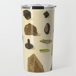 Antique Titanium Travel Mug