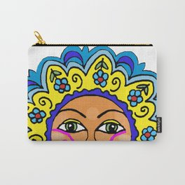 Arizona Sunshine Girl Carry-All Pouch
