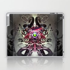 3-3 Laptop & iPad Skin