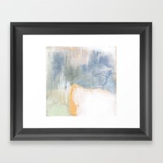 Proof (The Sweven Project) Framed Art Print