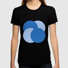 Lovely Pattern V T-shirt