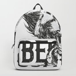 Wolf Life Backpack