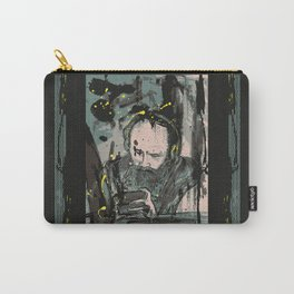 Music Me ! Carry-All Pouch