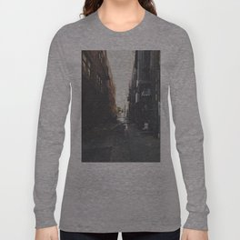 NW ALLEYS Long Sleeve T-shirt