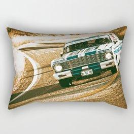 Panamericana Rectangular Pillow
