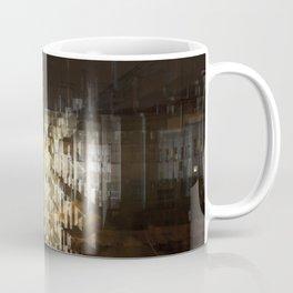 Deconstruction #12 Coffee Mug