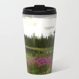 Pioneer Cabin II - Alaska Travel Mug