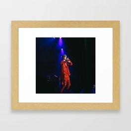 kells  Framed Art Print