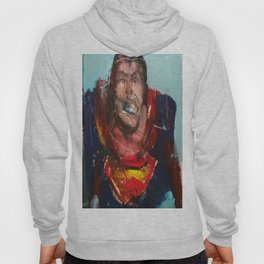 Superman diddy Hoody