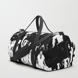 Rusalka:  Demon Witch of the Vasyugan Swamp Duffle Bag